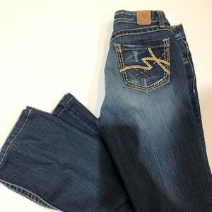 BKE Kate Jeans 28 x 33 1/2